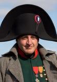 拿破仑 免版税库存照片