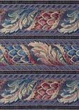 挂毯垂直 库存图片