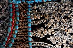 挂毯 免版税库存图片