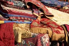 挂毯 免版税库存照片