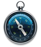 指南针详细图标向量xxl 库存图片
