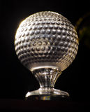 挑战城市高尔夫球nedbank ngc2010星期日战利品 免版税库存照片