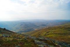 挪威风景 免版税库存图片