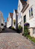 挪威 斯塔万格 免版税库存照片