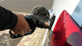 换装燃料 股票视频