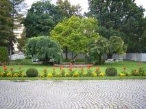 捷克共和国,布拉格 免版税库存图片