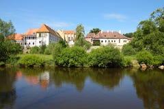 捷克共和国 免版税库存图片
