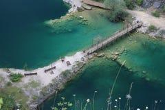 捷克大峡谷美国 库存照片