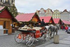 捷克Republic_Prague 库存照片