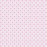 排行数字式纸,几何背景,触击几何 免版税库存照片
