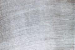掠过的钢纹理,一部分的作为背景的金属建筑 免版税库存图片