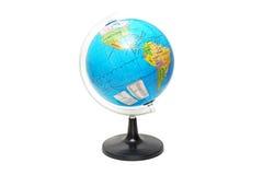 接地地球 免版税图库摄影