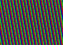 接近的屏幕电视 免版税库存图片