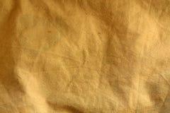 接近的布料棉花射击纹理 库存图片