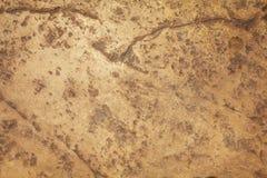 接近的轻的射击石头纹理 免版税图库摄影