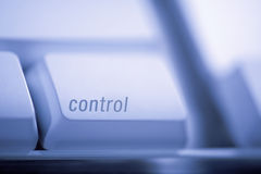控制 免版税库存照片