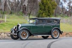 1928推托斋戒4游览车 免版税库存照片