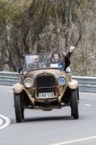 1923推托4游览车 免版税库存照片