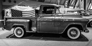 提取薛佛列3100, 1956年 免版税图库摄影