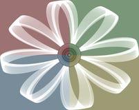 提取雏菊 向量例证