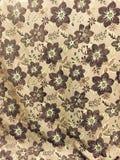 提花织物宋绒线染料沙发织品 库存图片