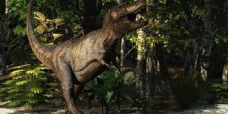 搜索rex t 向量例证