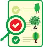 搜寻专业人员 分析人员恢复 免版税图库摄影