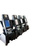 携带无线电话 免版税库存照片
