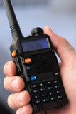 携带无线电话 免版税图库摄影