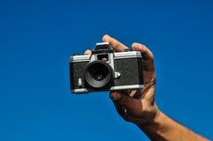 摄影概念 库存照片