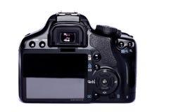 摄影的照相机 库存图片