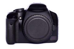 摄影的照相机 免版税图库摄影