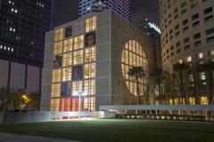 摄影艺术佛罗里达博物馆  免版税图库摄影