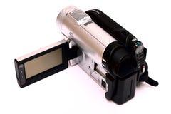 摄象机 免版税库存照片