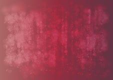 摘要多色与光晕background_01 向量例证