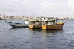 摩加迪沙 免版税库存图片