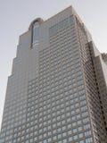 摩天大楼在卡尔加里 库存照片
