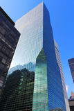 摩天大楼在纽约 库存图片