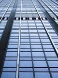 摩天大楼视图 图库摄影