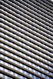 摩天大楼视窗 免版税库存图片