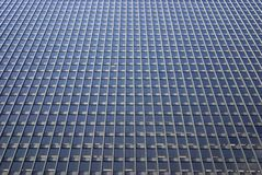 摩天大楼视窗 库存照片
