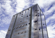 摩天大楼设计 库存图片