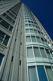 摩天大楼 免版税图库摄影