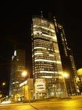 摩天大楼 免版税库存图片