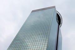 摩天大楼 免版税库存照片