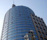 摩天大楼 库存图片