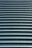 摩天大楼Fasad  抽象结构 库存照片