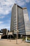 摩天大楼Rathaus在德国 库存图片