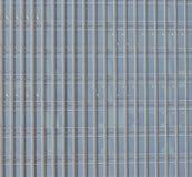 摩天大楼Windows 免版税库存照片