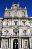 摩德纳公爵宫殿s 免版税库存图片
